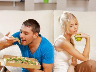 zwanger wat wel en niet eten
